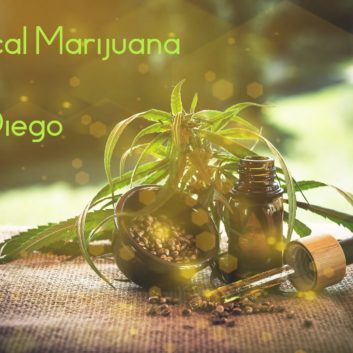 medical marijuana card san diego